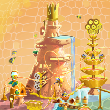bee_hive_painting_wip_2